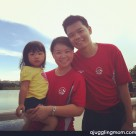 Jurong lake Run 2012 04
