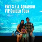 S.E.A Aquarium 26