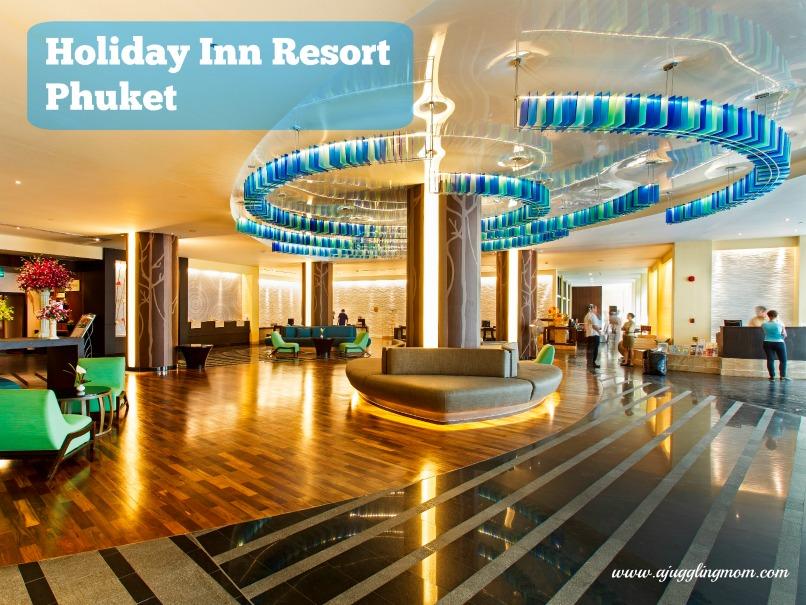 Holiday Inn Patong 00