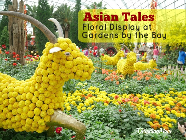 Asian Tales Gardens by the Bay 00