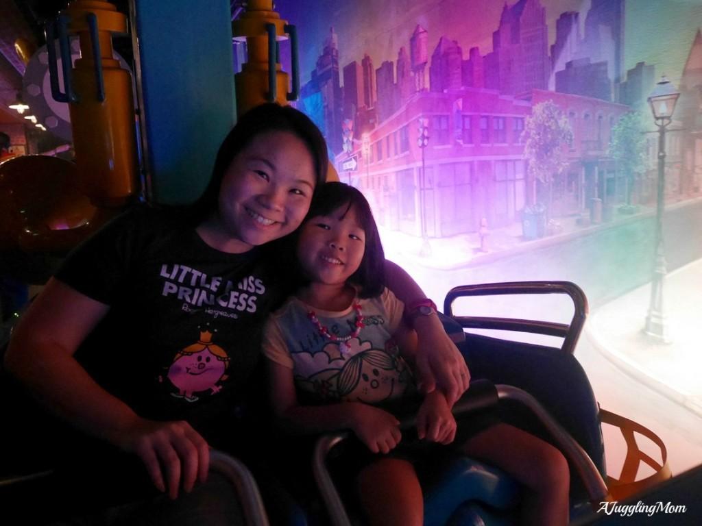 Universal Studios Singapore 05