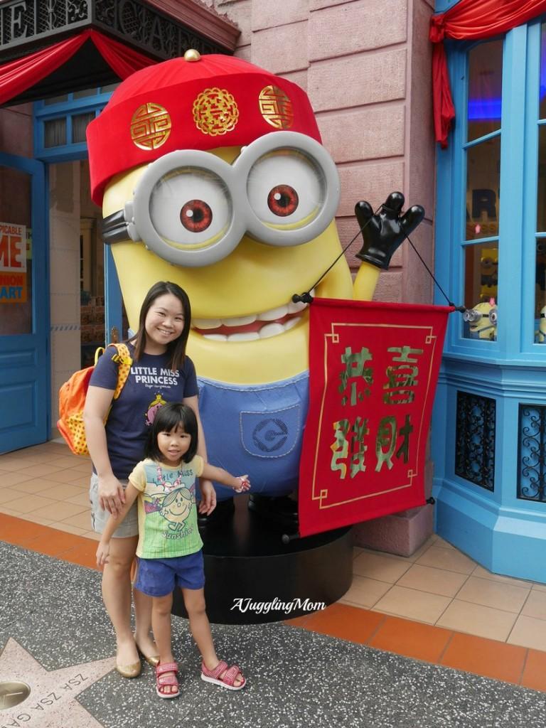 Universal Studios Singapore 03
