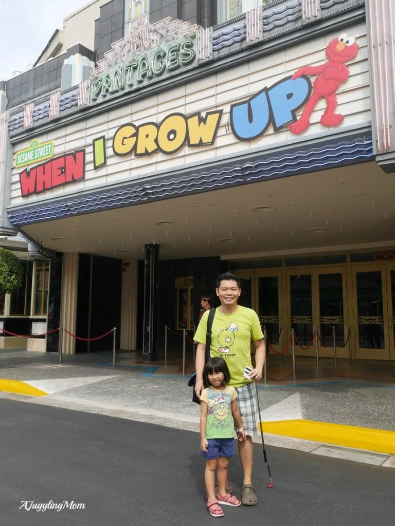 Universal Studios Singapore 04