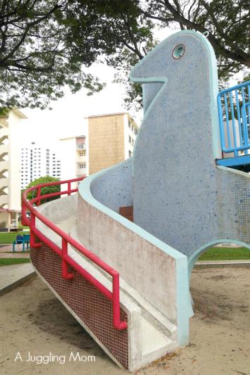 Dove Playground Dakota 02