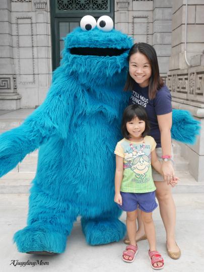 Universal Studios Singapore 09