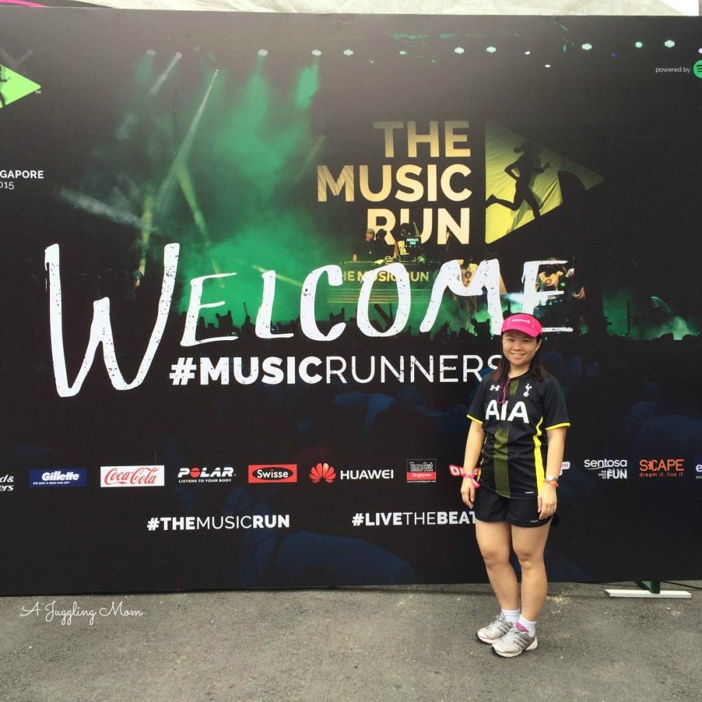 The Music Run 001