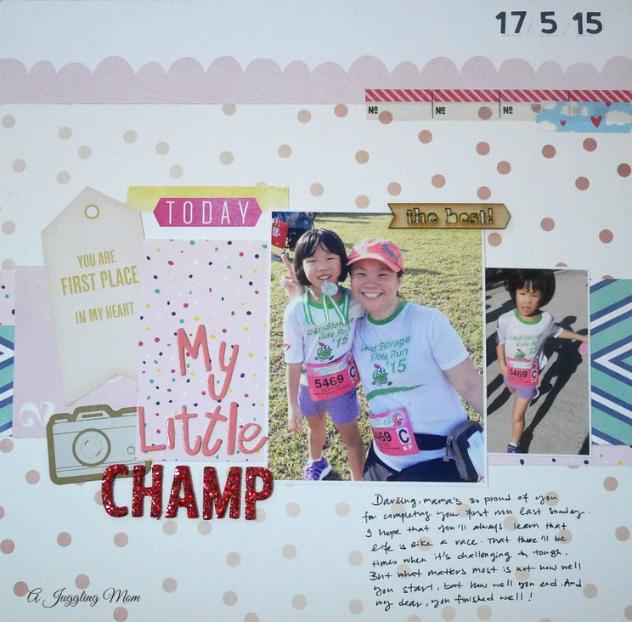 My Little Champ 01