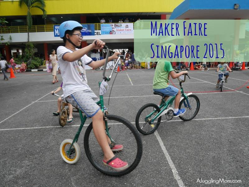 Maker Faire 00