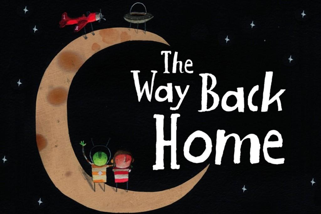 Way Back Home 01