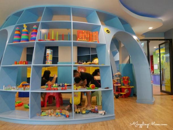 Holiday Inn Krabi 30