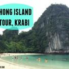 Hong Island Krabi 00