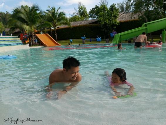 Holiday Inn Krabi 016