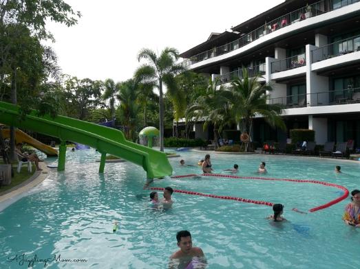 Holiday Inn Krabi 017