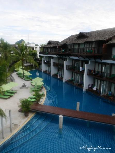 Holiday Inn Krabi 07