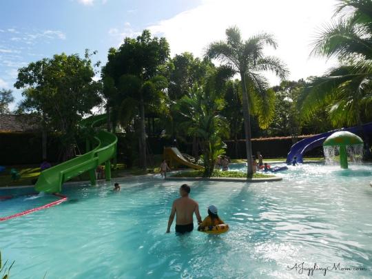 Holiday Inn Krabi 12