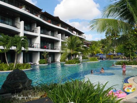 Holiday Inn Krabi 14
