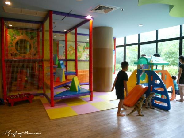 Holiday Inn Krabi 24