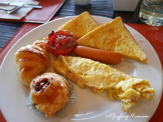 Holiday Inn Krabi 32