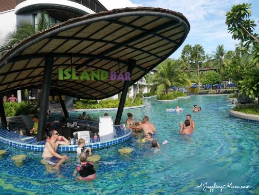 Holiday Inn Krabi 38