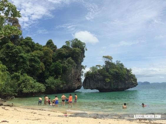 Hong Island Krabi 19