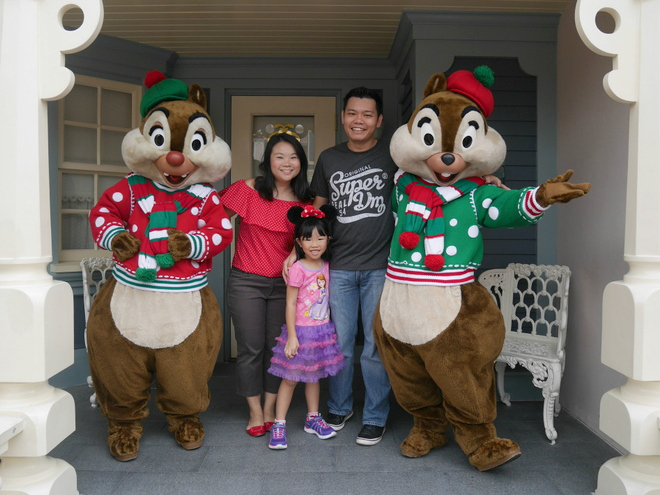 Hong Kong Disneyland 05