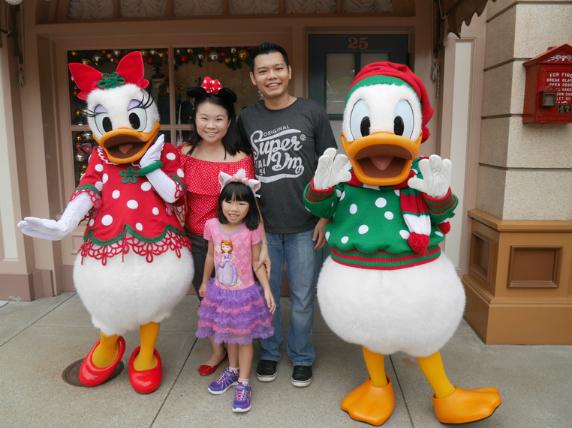 Hong Kong Disneyland 08