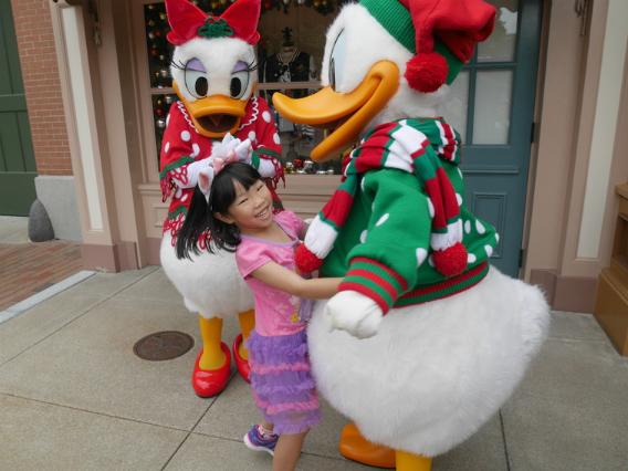 Hong Kong Disneyland 09