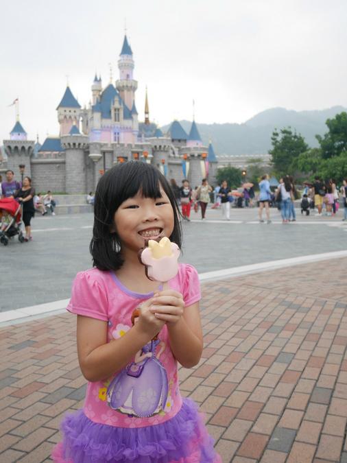 Hong Kong Disneyland 13