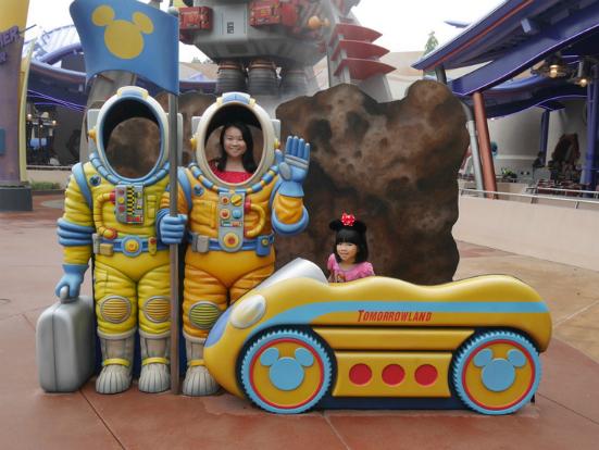 Hong Kong Disneyland 26