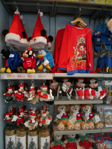 Hong Kong Disneyland 32