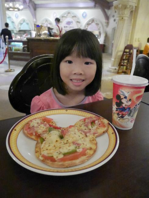 Hong Kong Disneyland 39