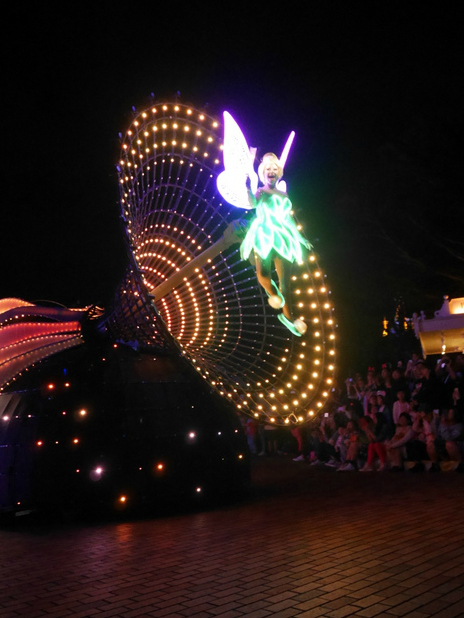 Hong Kong Disneyland 47