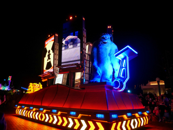 Hong Kong Disneyland 48