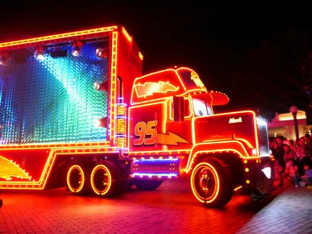 Hong Kong Disneyland 49