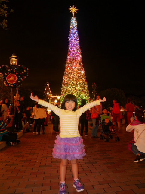 Hong Kong Disneyland 50