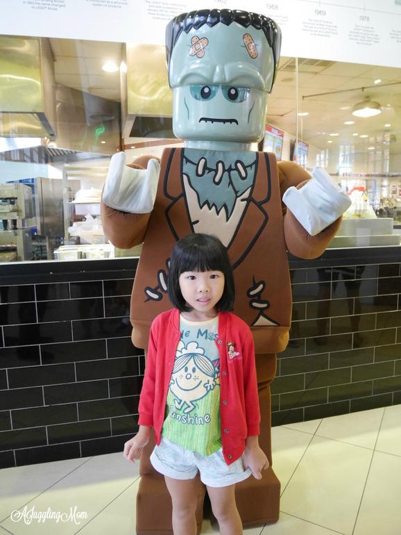 Legoland Christmas 17