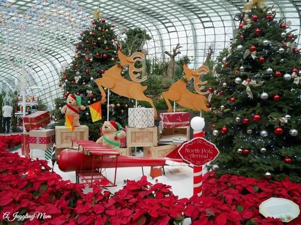Christmas Wonderland 01