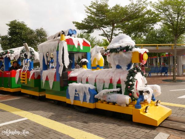 Legoland Christmas 03