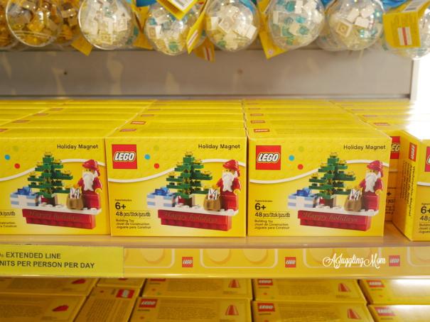 Legoland Christmas 04