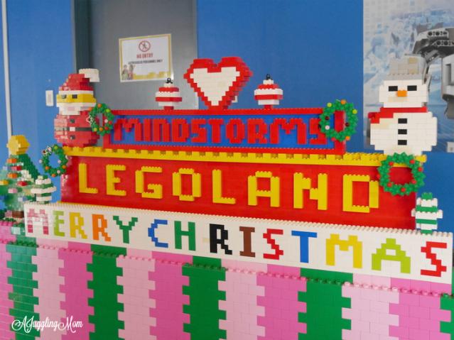 Legoland Christmas 26