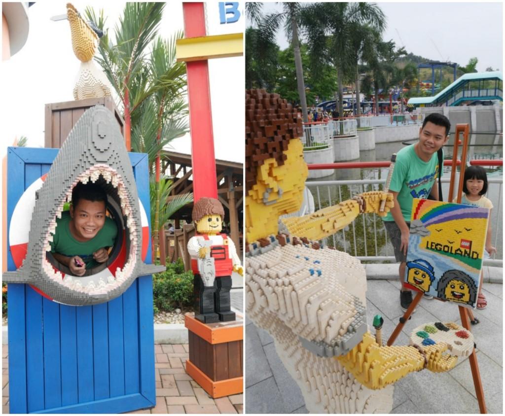 Legoland Christmas 20