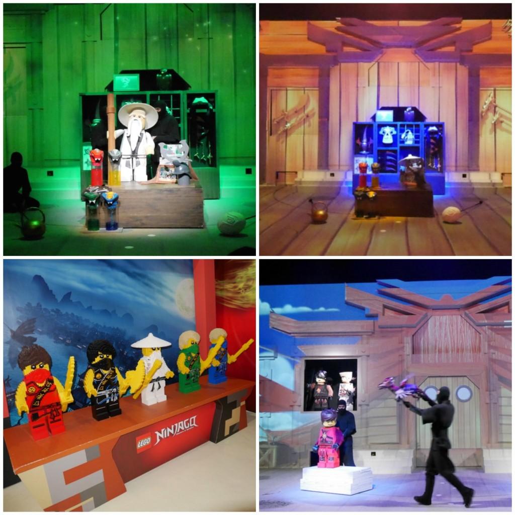 Legoland Christmas 23