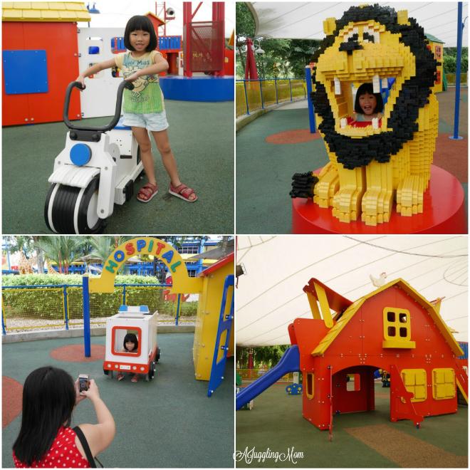 Legoland Christmas 10