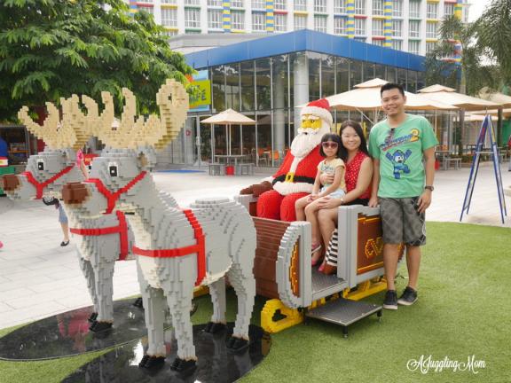 Legoland Christmas 01