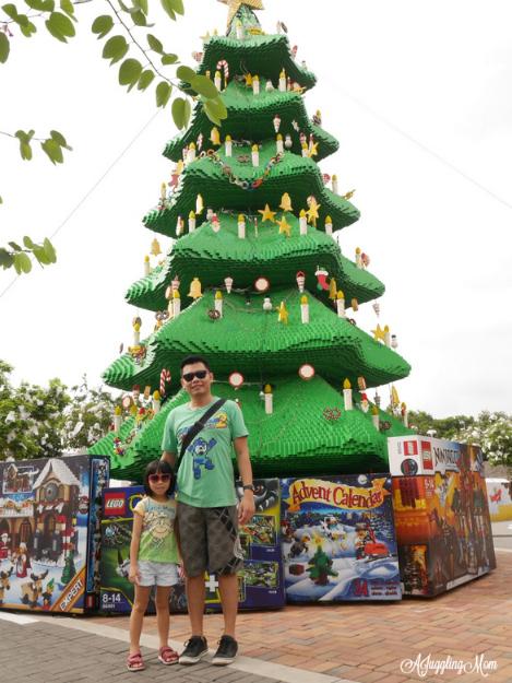 Legoland Christmas 02