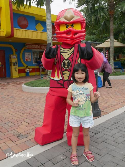 Legoland Christmas 18