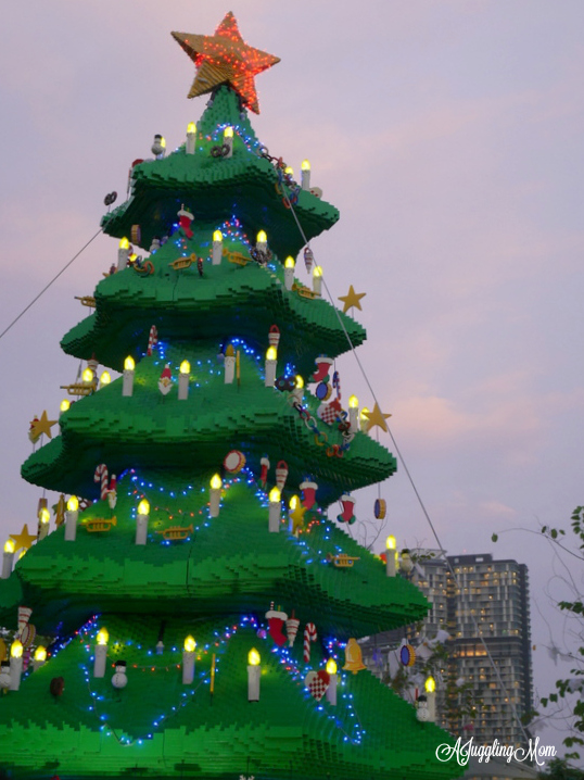 Legoland Christmas 28