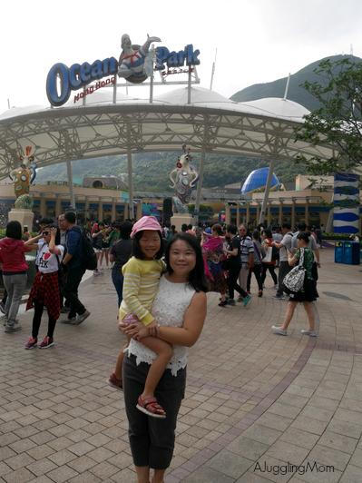 Ocean Park 00