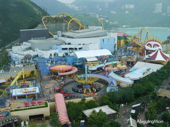 Ocean Park 05