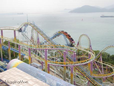 Ocean Park 13